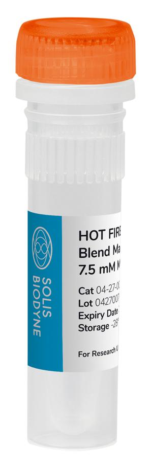 5x HOT FIREPol<sup>®</sup> Blend Master Mix