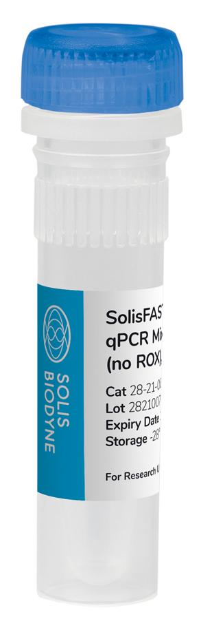 SolisFAST<sup>®</sup> Probe qPCR Mix with UNG